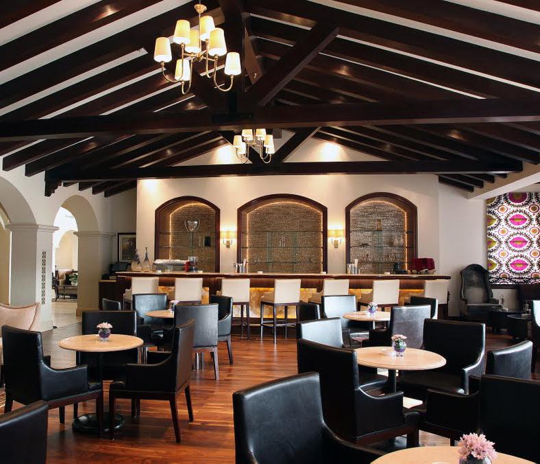 Gold Coast Interior Designers Hospitality Design