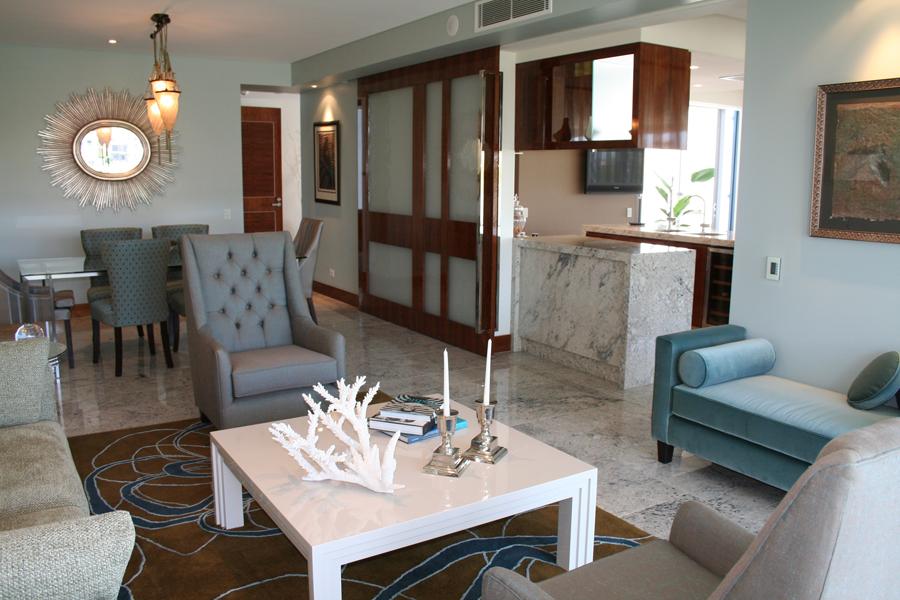 Interior Designers Gold Coast Luxury Penthouse Design