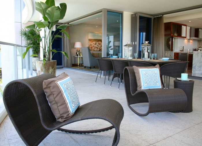 Penthouse Interior Designer