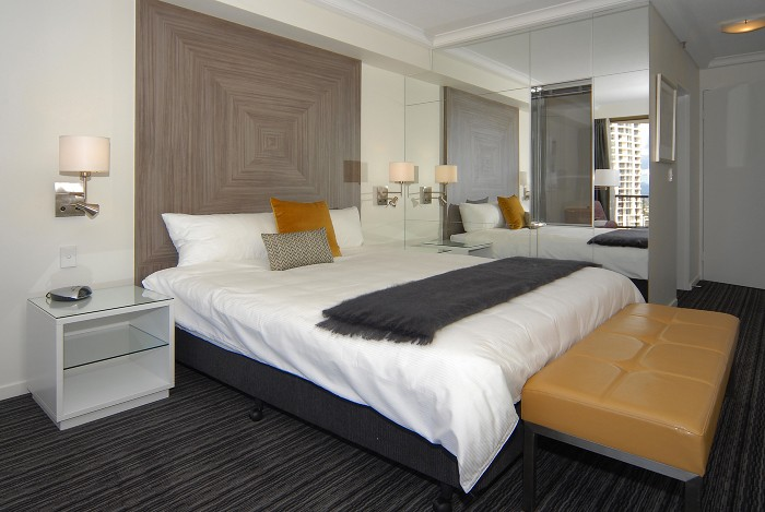 Gold Coast Hotel Designer