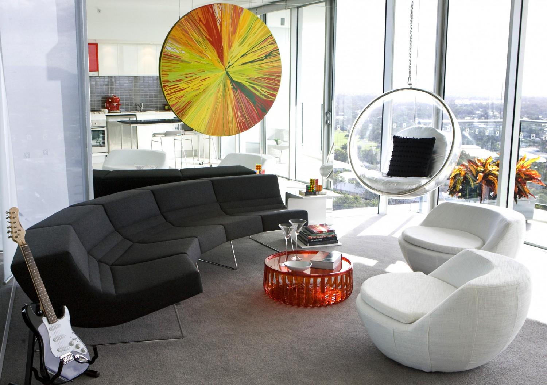 Display apartment design gold coast interior designers for Interior design gold coast