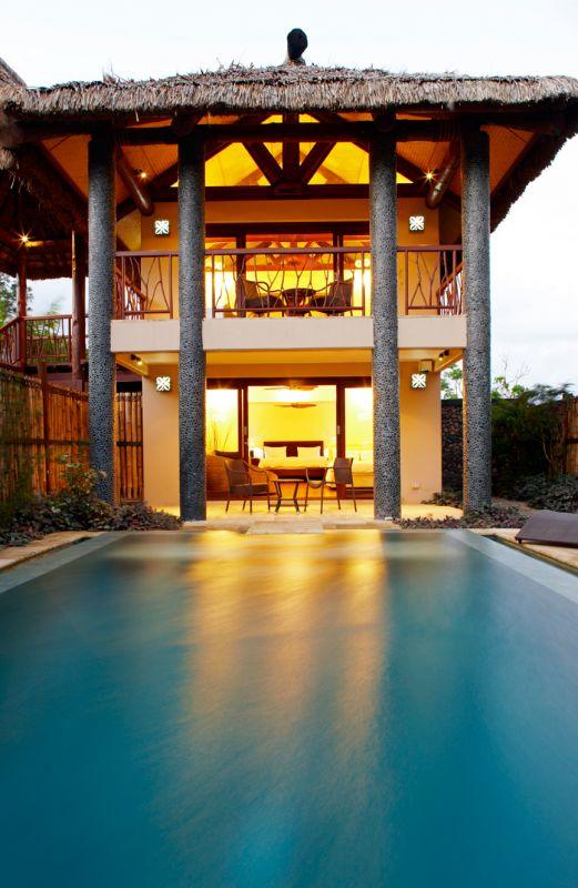 Taunovo Bay Resort Fiji