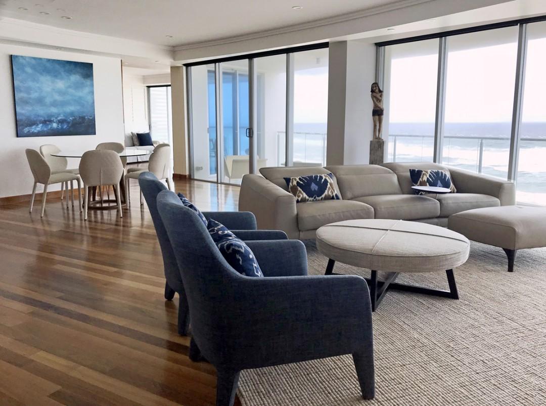 Platinum Beachside Apartment